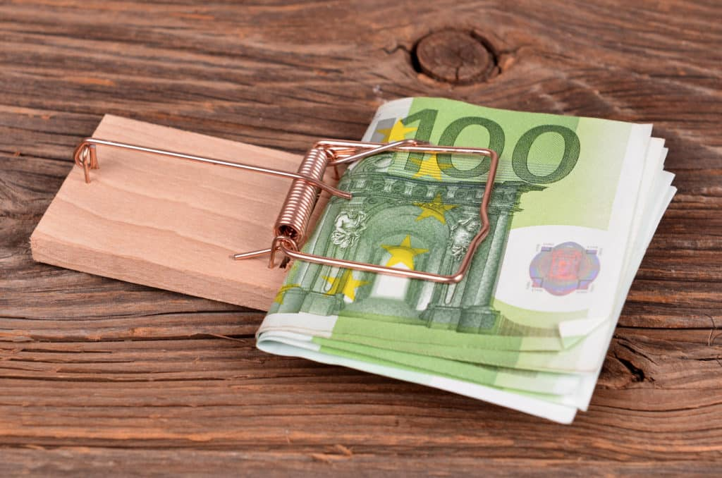 Astuces pour viter les indemnit s de remboursement anticip - Comparatif pret travaux ...