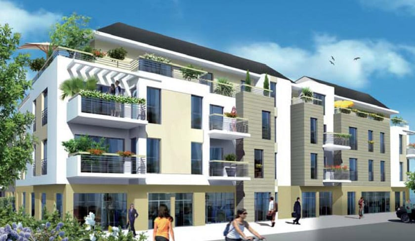 Investir en loi pinel est rentable d monstration par le for Investir appartement neuf