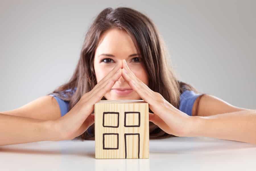 Les cautions d'un prêt immobilier