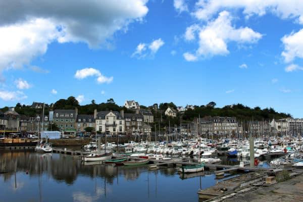 Prix de l'immobilier sur les côtes de Bretagne