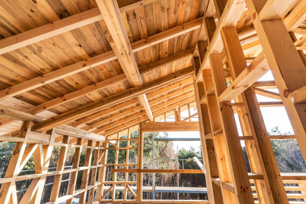 Acheter un terrain et construire une maison combien a for Combien coute de construire sa maison
