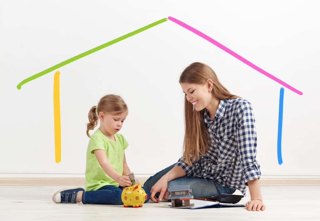 choisir la bonne garantie emprunteur pour un pr t immobilier. Black Bedroom Furniture Sets. Home Design Ideas